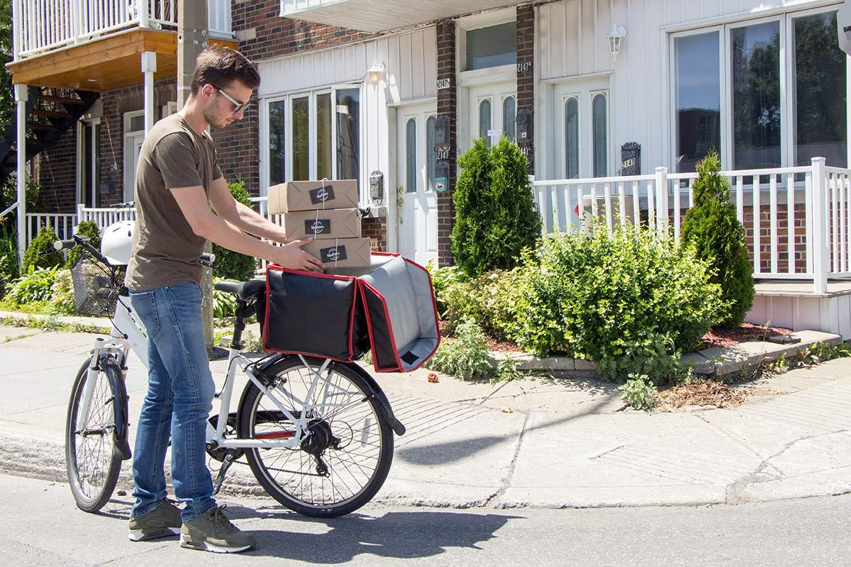 service d livraison de brunchs et déjeuners à domicile