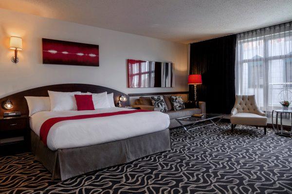 Forfait Suite&Brunch avec l'Hôtel Saint-Sulpice du Vieux-Montréal